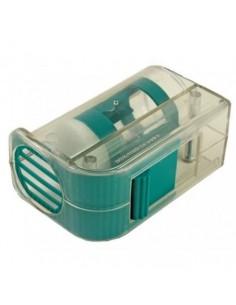 10 Kompletów słoiczków z nakrętkami (30szt) i pudełkami HONEY na 3 słoiczki (10szt) i mini etykietkami - wzór PZ3c