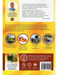 Paczka etykiet małych (miód gryczany) 100szt - wzór EM13