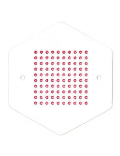 Długopis z nadrukiem: Najlepszy pszczelarz we wsi - wzór DL3