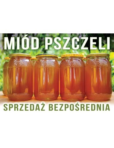 Kapelusz pszczelarski bawełniany - wzór 6032
