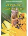 """Książka """"Właściwości lecznicze miodu"""" (Bogdan Kędzia, Elżbieta Hołderna-Kędzia) - K223"""