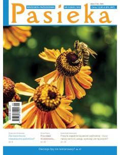 Duża deska do krojenia z motywem pszczelarskim (1szt) - wzór DES3d