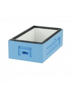 Paczka etykiet na miód malinowy (100szt) - wzór E710