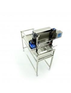 Paczka dużych etykiet na miód wielokwiatowy (100szt) - wzór E110