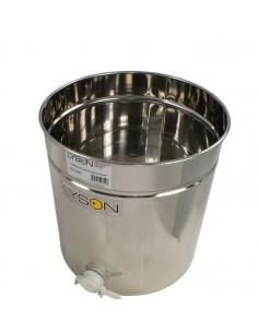 Pudełko na 3 słoiki 35 ml (10szt) - wzór P10D