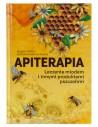 """Książka """"APITERAPIA Leczenie miodem i innymi produktami pszczelimi"""" - wzór K235"""