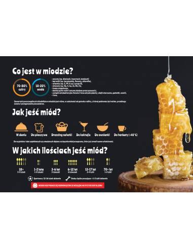 Słoiki 720 ml (paczka 30 szt) - wzór A32