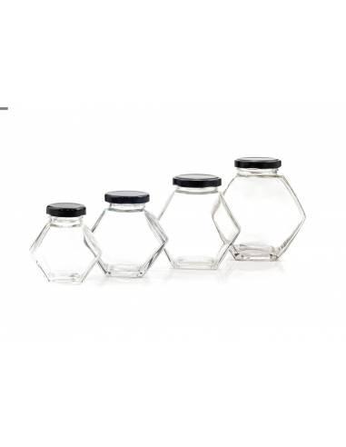 Paczka etykiet na miód nawłociowy 116x50 (100szt) - wzór E1238
