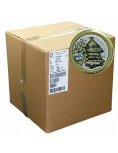Paczka etykiet owalnych na miód akacjowy (100szt) - wzór E305